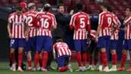 Simeone Atlético Madrid