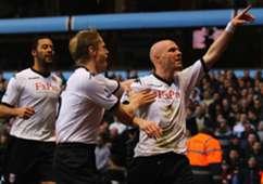 Fulham 2011