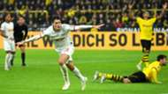 Patrik Schick RB Leipzig BVB Borussia Dortmund 17122019
