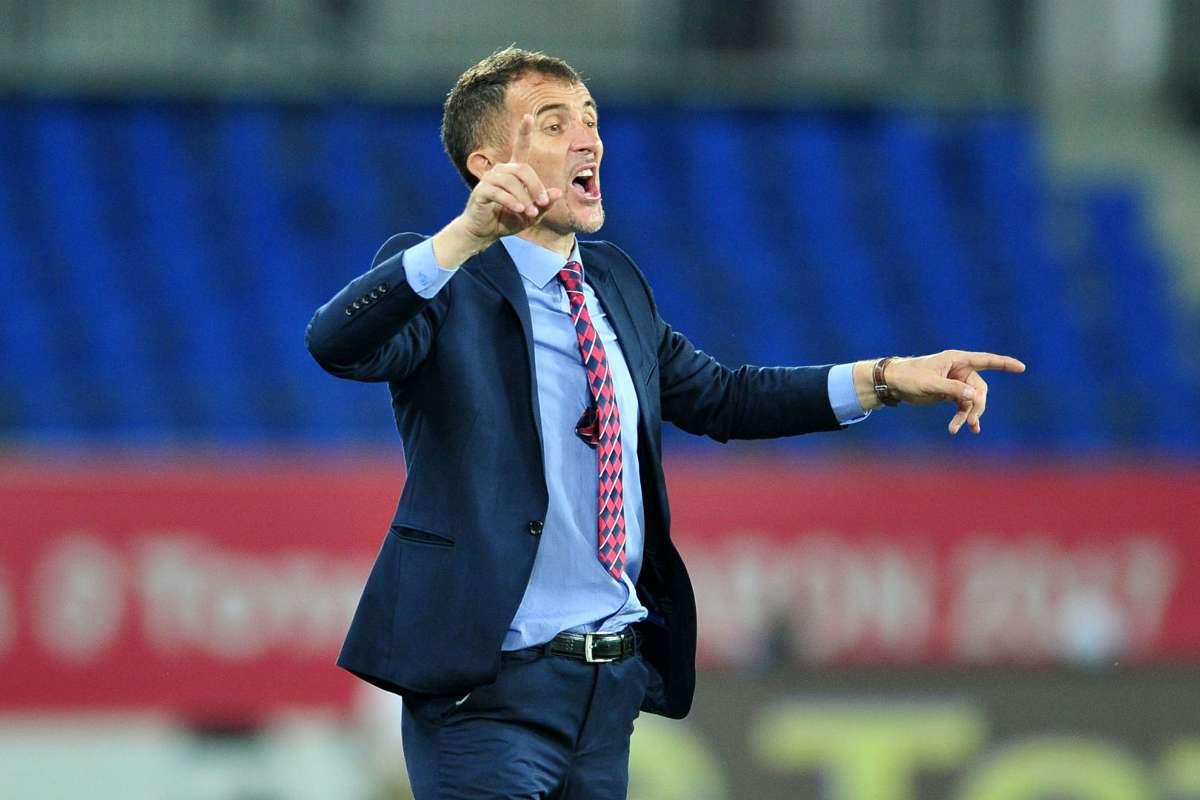 Coronavirus: 'We must not underrate this invisible opponent' - Sredojevic |  Goal.com