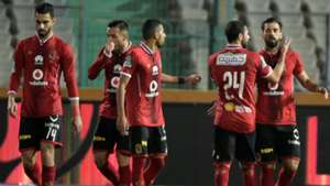 Al Ahly, Raja Casablanca reach Caf Champions League group stage