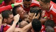 Wales Slovakia Euro 2016