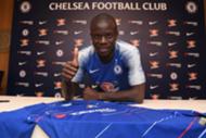 Kante Chelsea