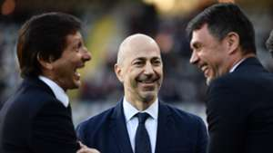 AC Milan CEO claims to have saved the club from bankruptcy as he defends Pioli appointment