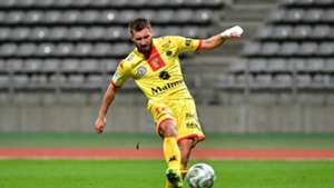 Romain Basque Ligue 2 QRM