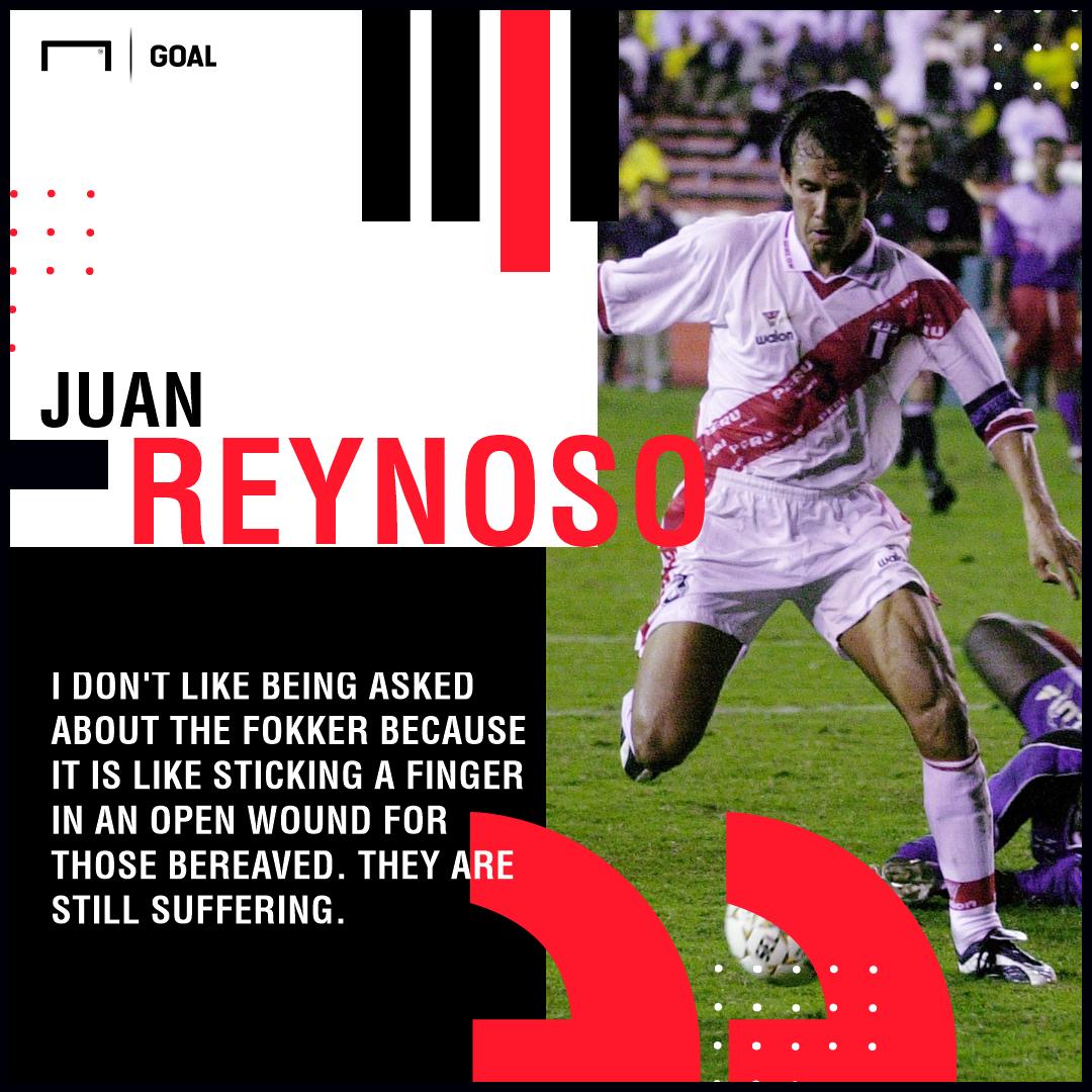 Juan Reynoso PS