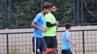 Jackson Singh Thounaojam India U17