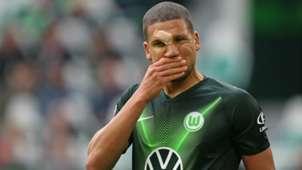 Jeffrey Bruma VfL Wolfsburg 2019