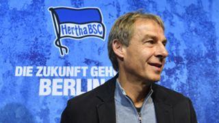 Jurgen Klinsmann Hertha Berlin 2019
