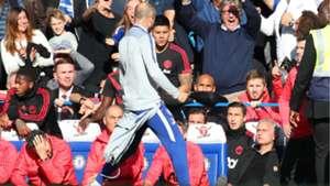 Mourinho Chelsea Man United 20 10 2018