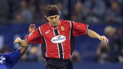 Miquel Soler Mallorca 2001-02