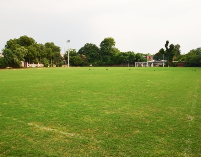 Sudeva FC Ground
