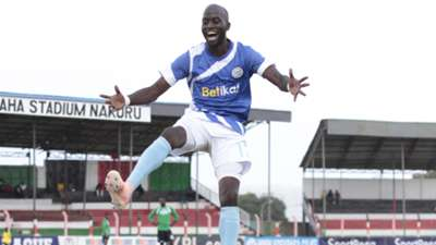 Sofapaka player Rodgers Aloro