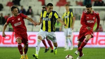 Eljif Elmas Fenerbahce Sivasspor 10202018
