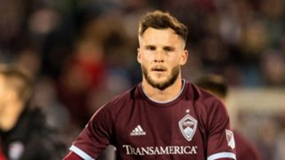 Keegan Rosenberry Colorado Rapids 2019
