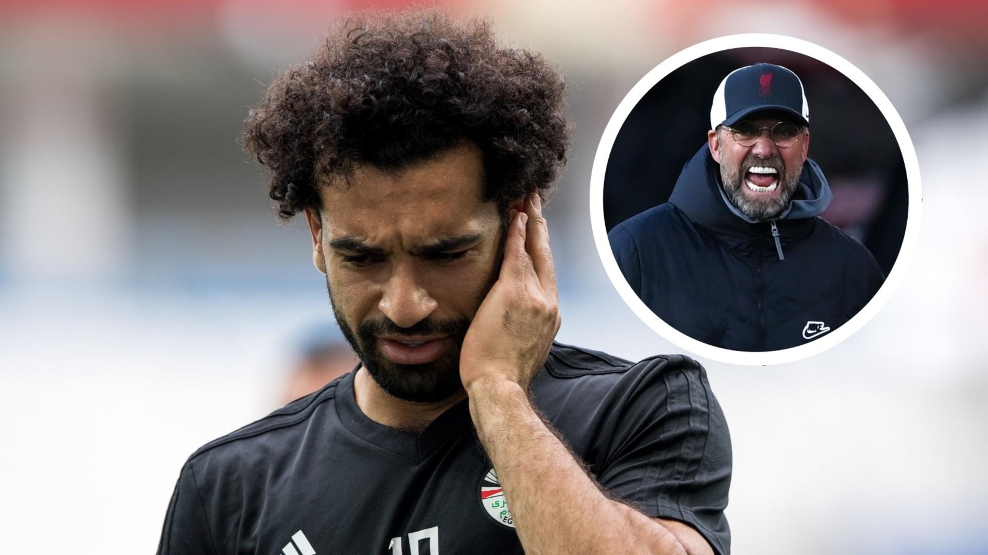 No Salah, no Elneny as Egypt confirm 22-man squad for Olympic Games