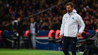 Andre Villas-Boas Marseille 2019-20