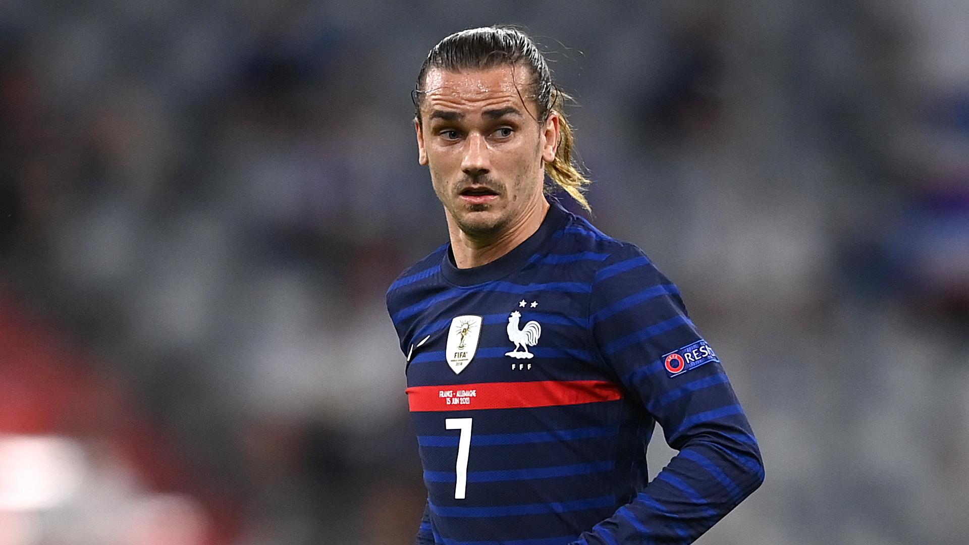 LIVE: France vs Switzerland