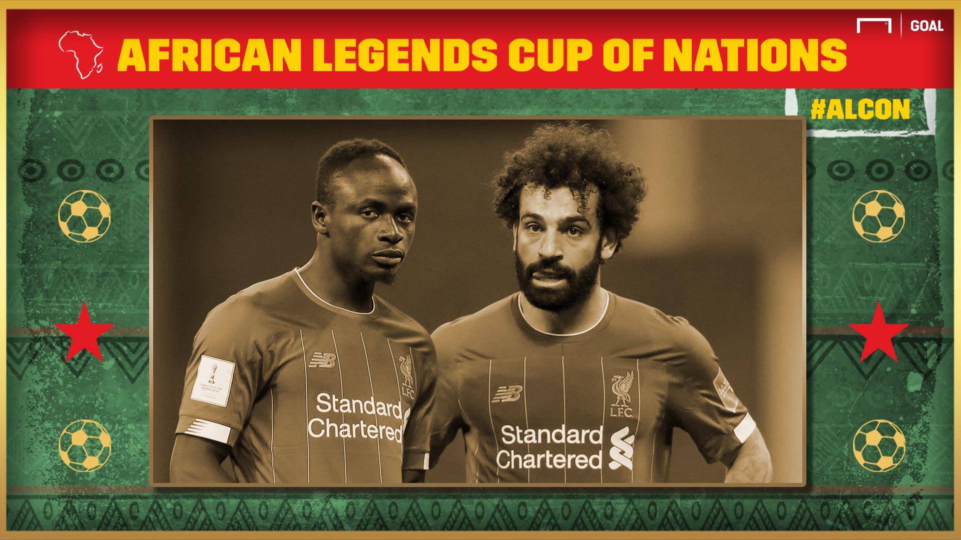 Picking a Dream Team of Mohamed Salah's teammates