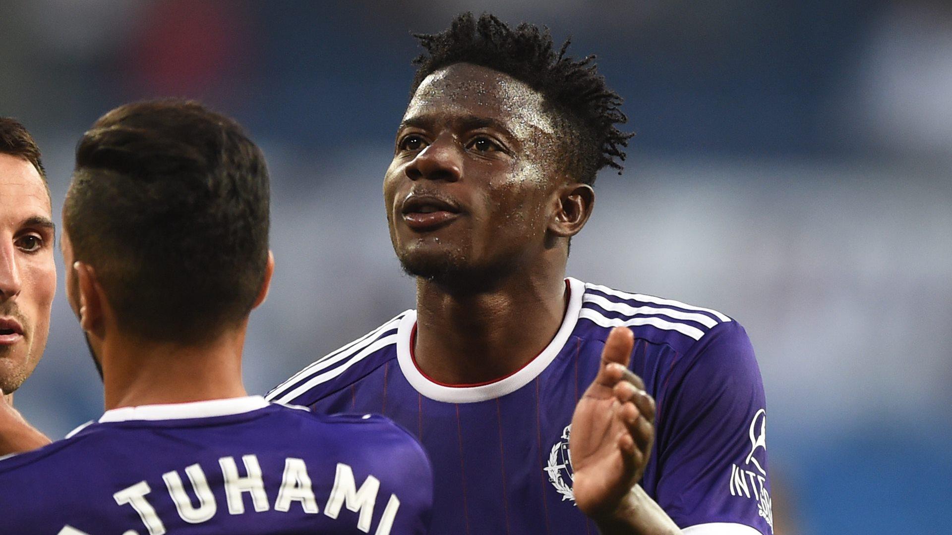 Salisu: Ghana defender joins Southampton from Real Valladolid