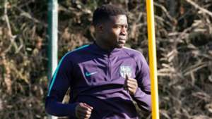 Moussa Wague - Barcelona B