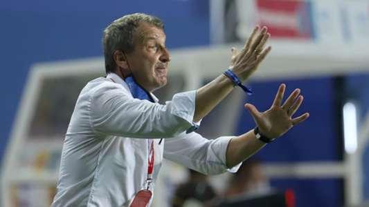 ISL 2020-21: Csaba Laszlo – Chennaiyin FC must be clinical against 'physical' Bengaluru FC