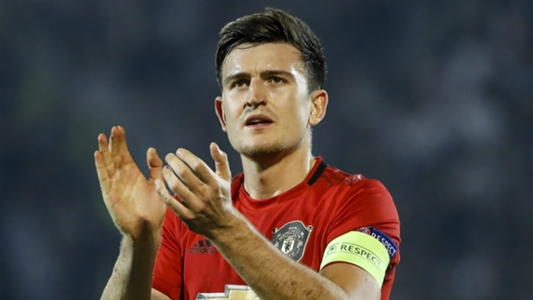 Video: Maguire is a future Man United captain - Solskjaer
