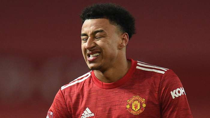 Jesse Lingard, Manchester United 2020-21