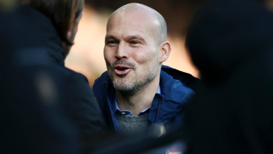 'Emery in the past & Arsenal want pride back' – Willock says Gunners 'believe' in Ljungberg