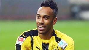 Goal Star Strikers Aubameyang