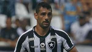 Diego Souza Botafogo 21 07 2019