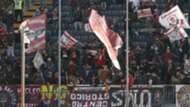 Salernitana fans