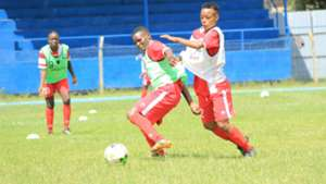 Harambee Starlets: Time for President Kenyatta to intervene and solve financial woes - Adam