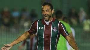 Nenê Fluminense Cabofriense Carioca 19 01 2019