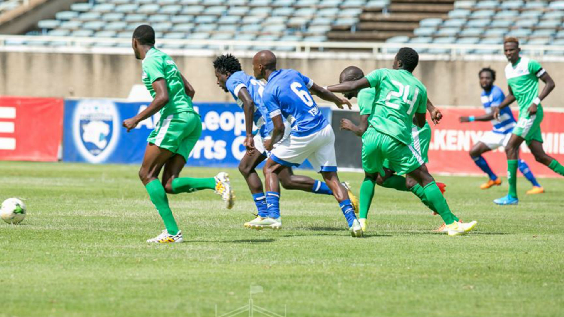 Big boost for Gor Mahia, AFC Leopards as Betsafe launches operations in Kenya