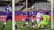 Brahim Diaz Fiorentina Milan Serie A
