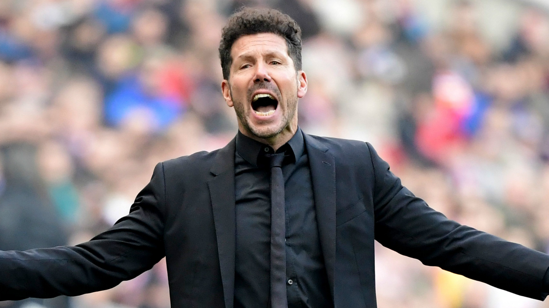 Image result for simeone