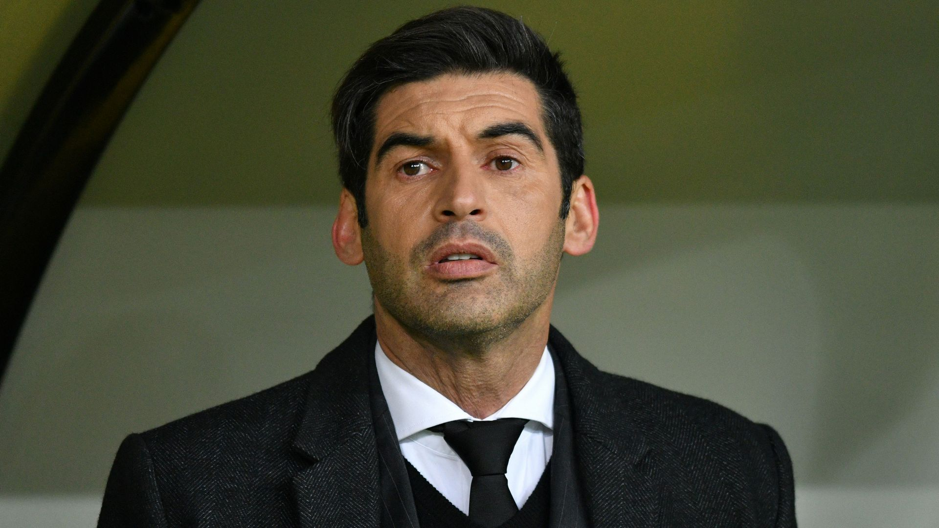 OFFICIAL: โรมาตั้งฟอนเซก้ากุมบังเหียน   Goal.com