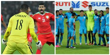 Oman India collage