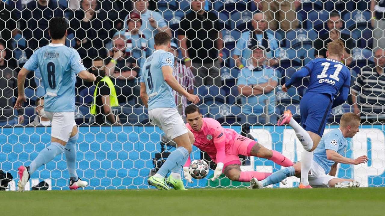Manchester City vs. FC Chelsea, Noten: Die Citizens in der ...