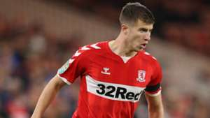 Paddy McNair - Middlesbrough