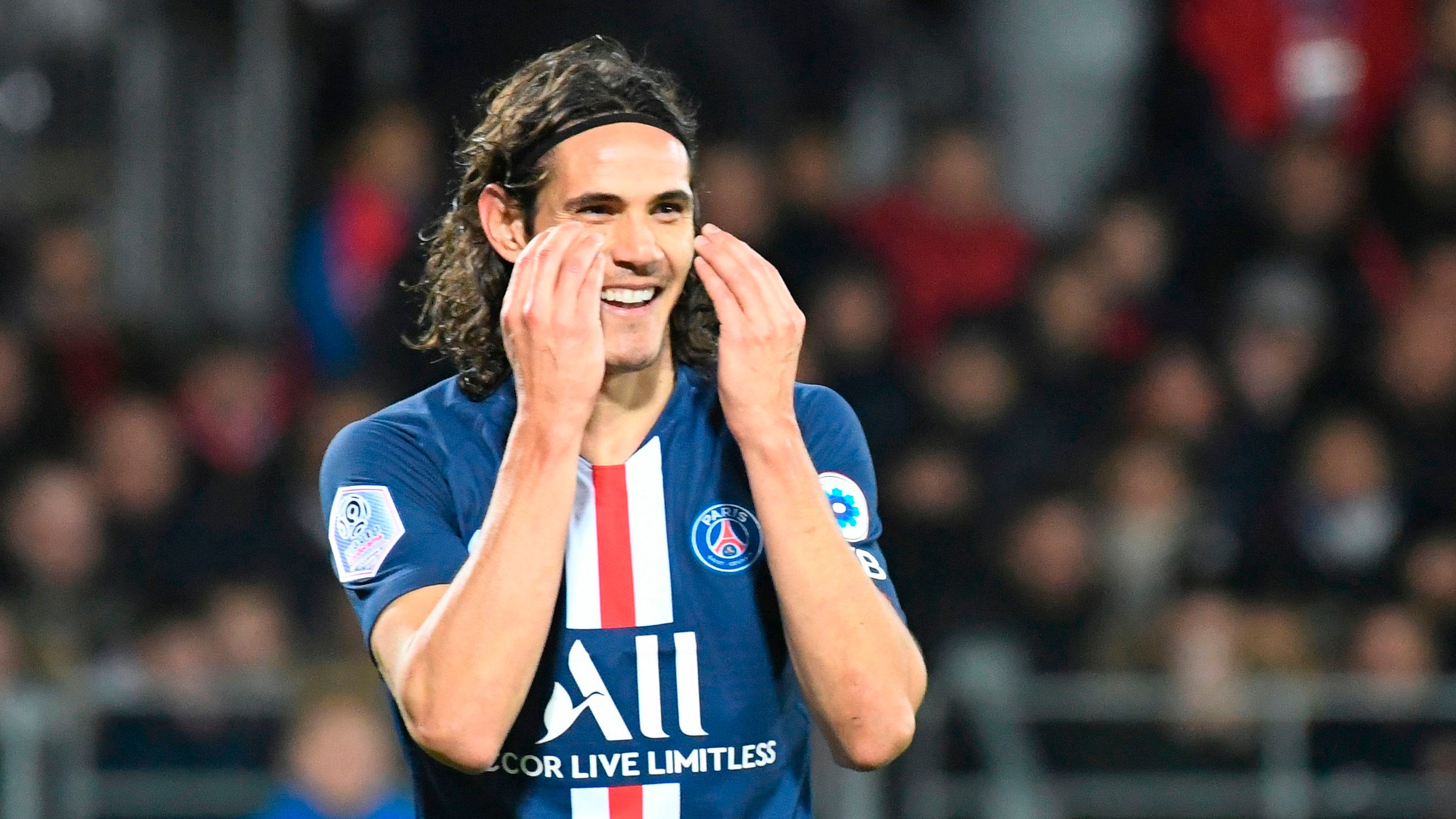 Cavani & Meunier to leave PSG in June as duo decide against extension for Champions League
