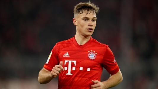 FC Bayern München: Joshua Kimmich stellt erneute Vertragsverlängerung beim FCB in Frage
