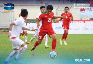 Cover Statistik Indonesia vs Myanmar