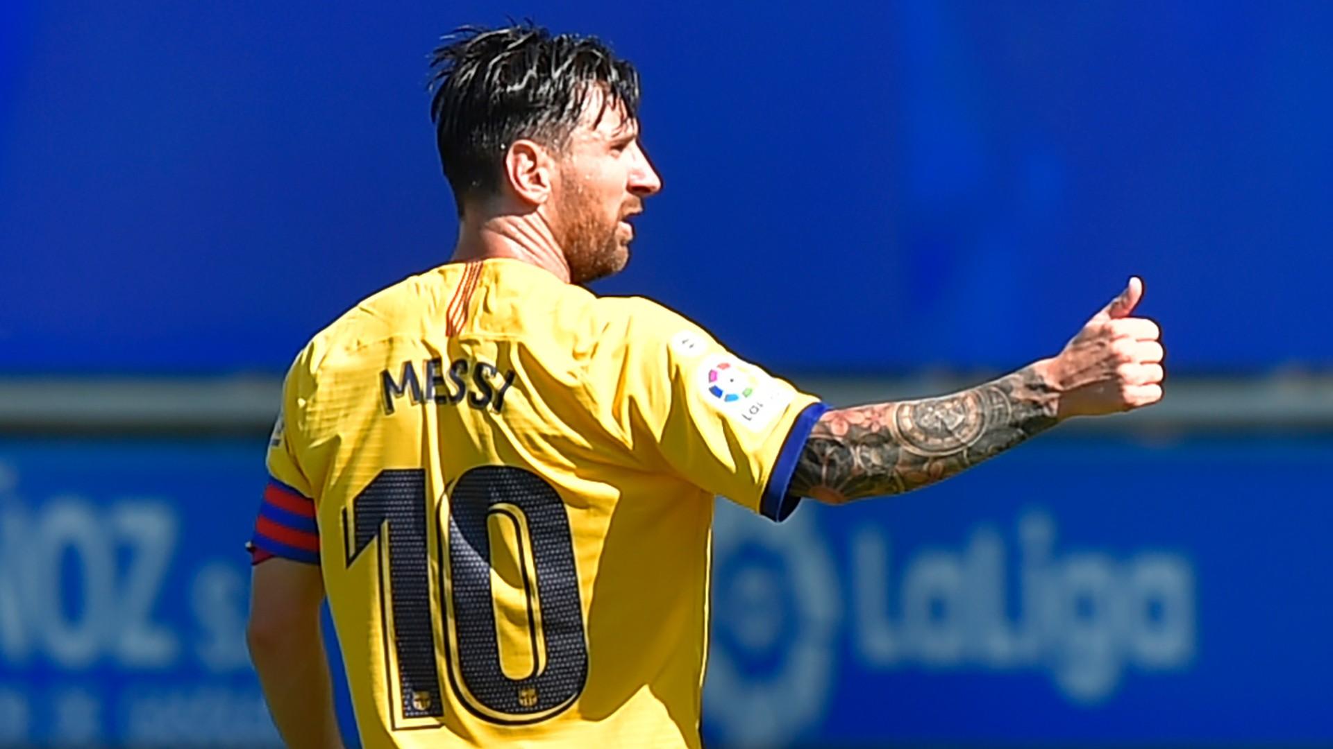 Inter - Beppe Marotta démonte lui aussi la rumeur Lionel Messi