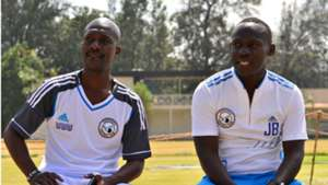 Willis Waliaula appointed at Sofapaka