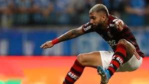 Gabigol Gremio Flamengo