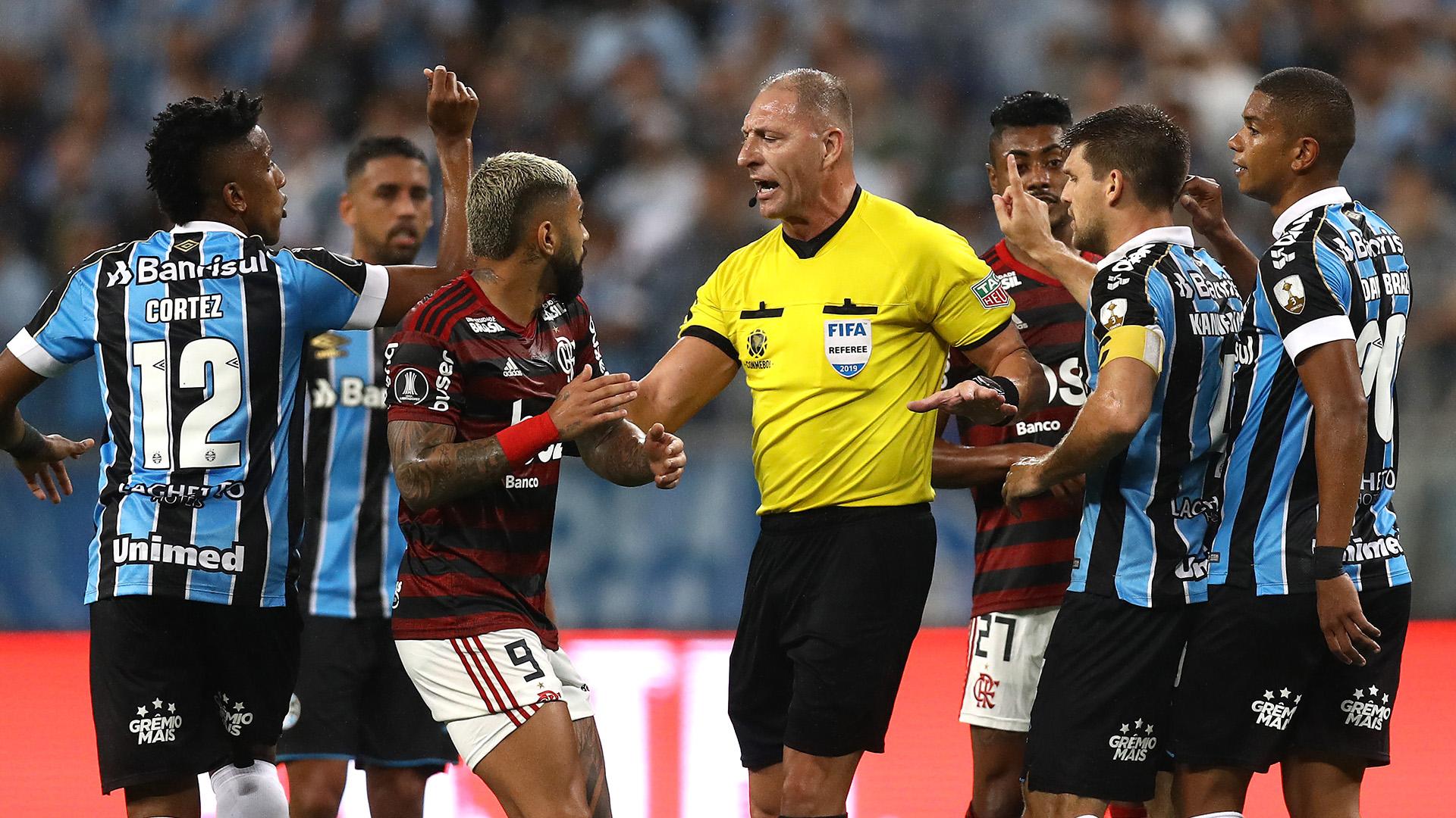 Var Amigo Ou Inimigo Veja Os Memes De Grêmio X Flamengo
