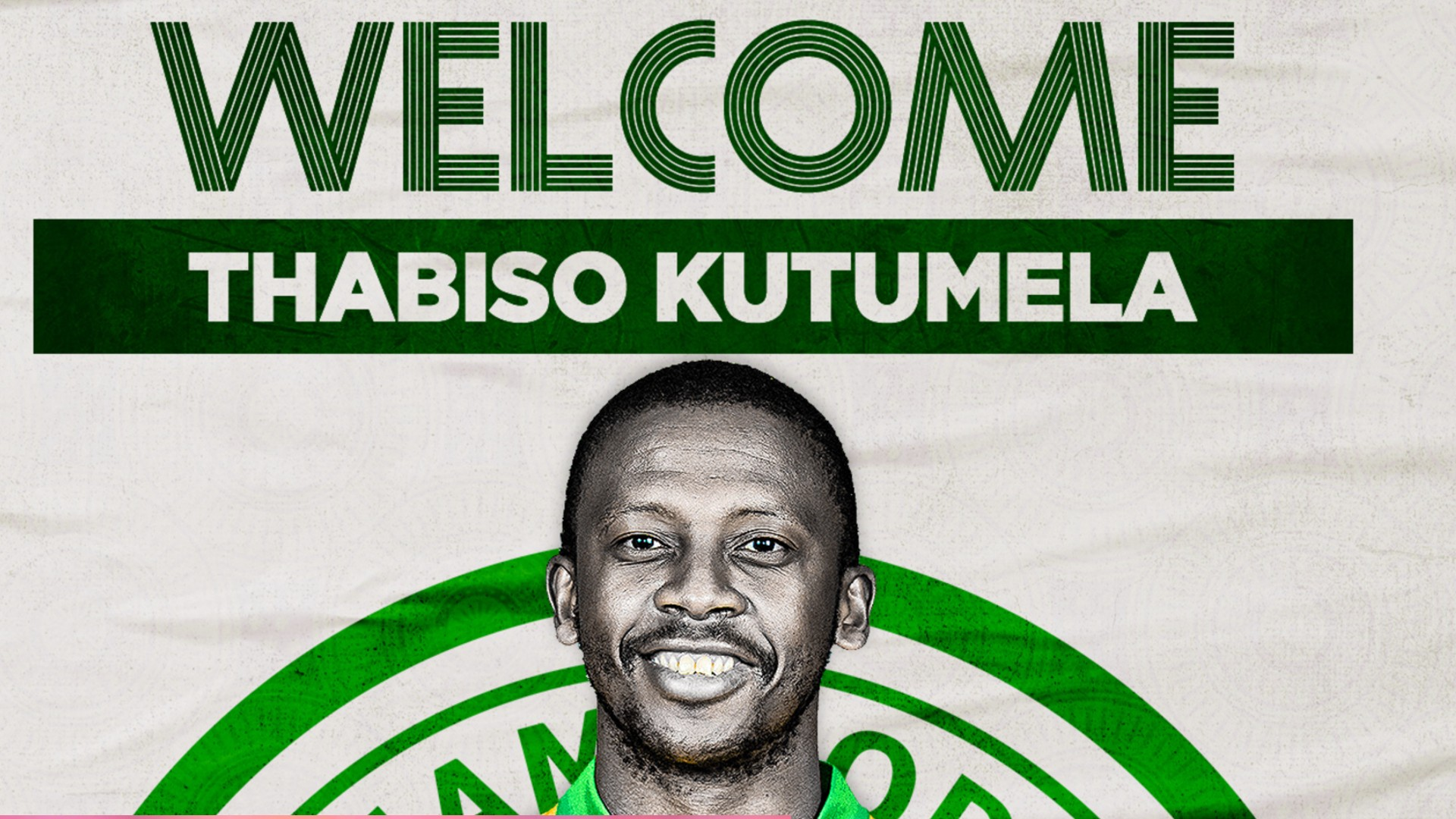 Mamelodi Sundowns' new signings for 2021/22 season