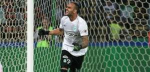 Christian Vargas Atlético Nacional